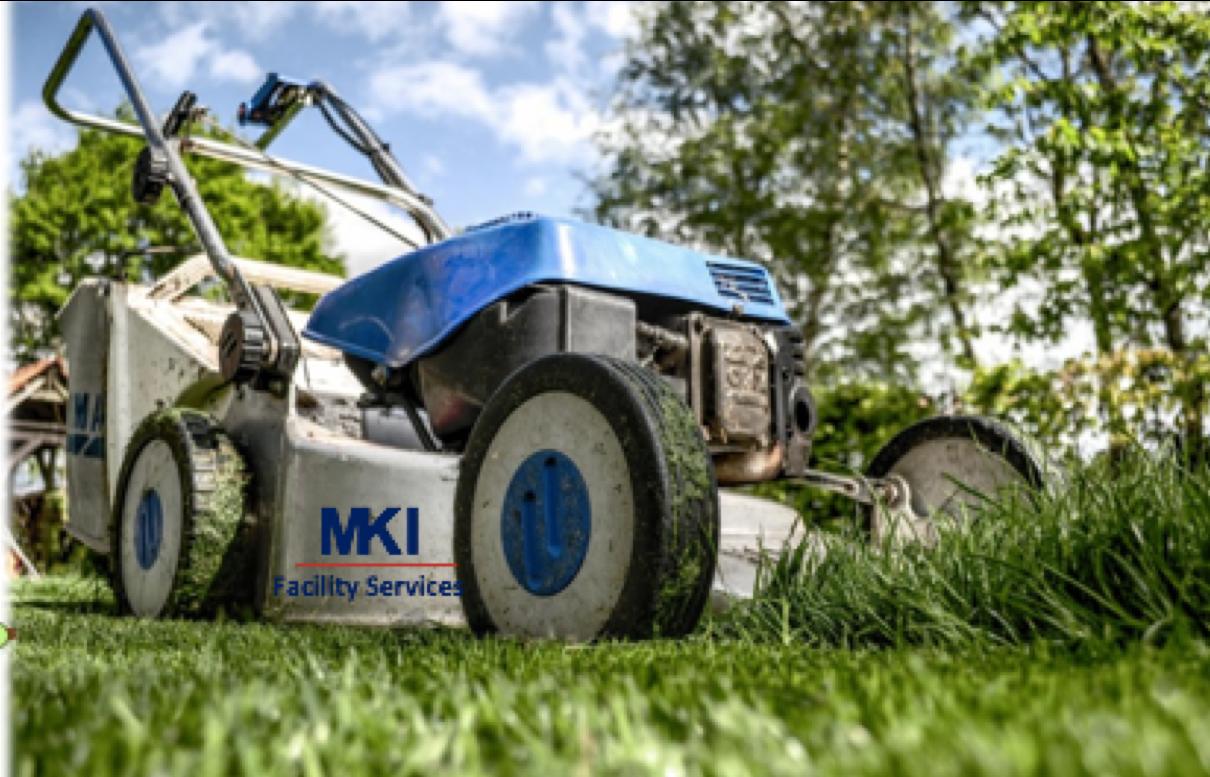 Foto: MKI® - Grünflächenbetreuung