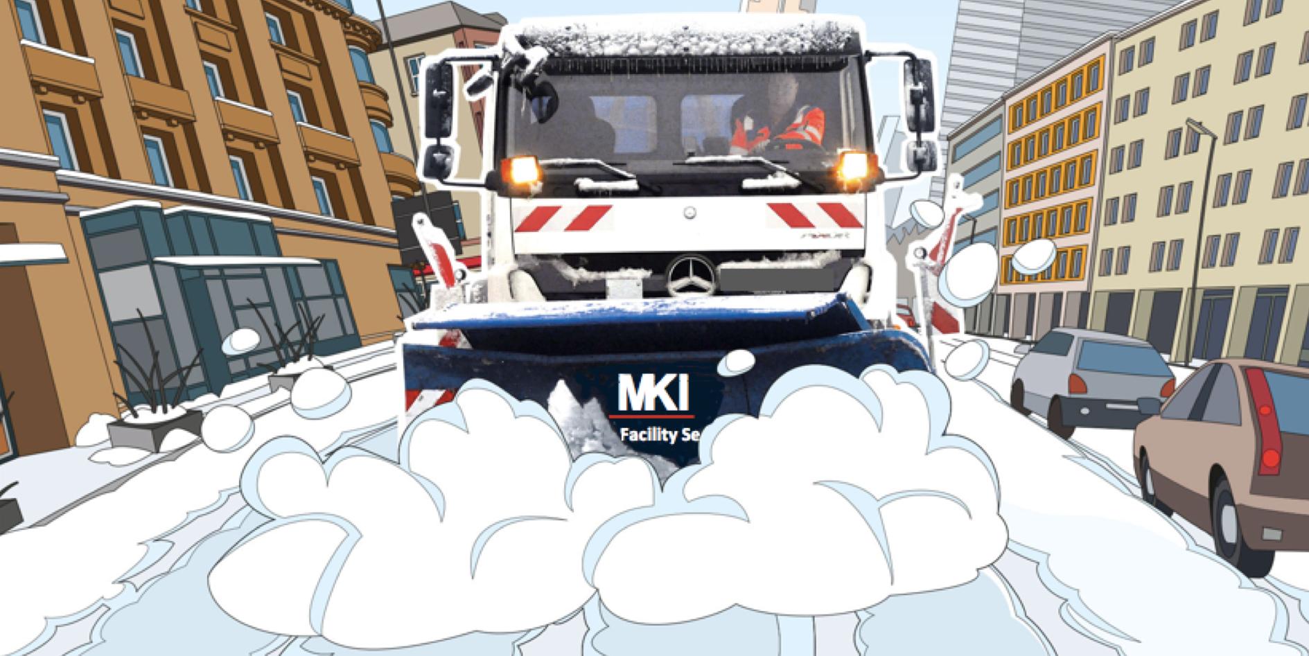 MKI® - Winterdienst