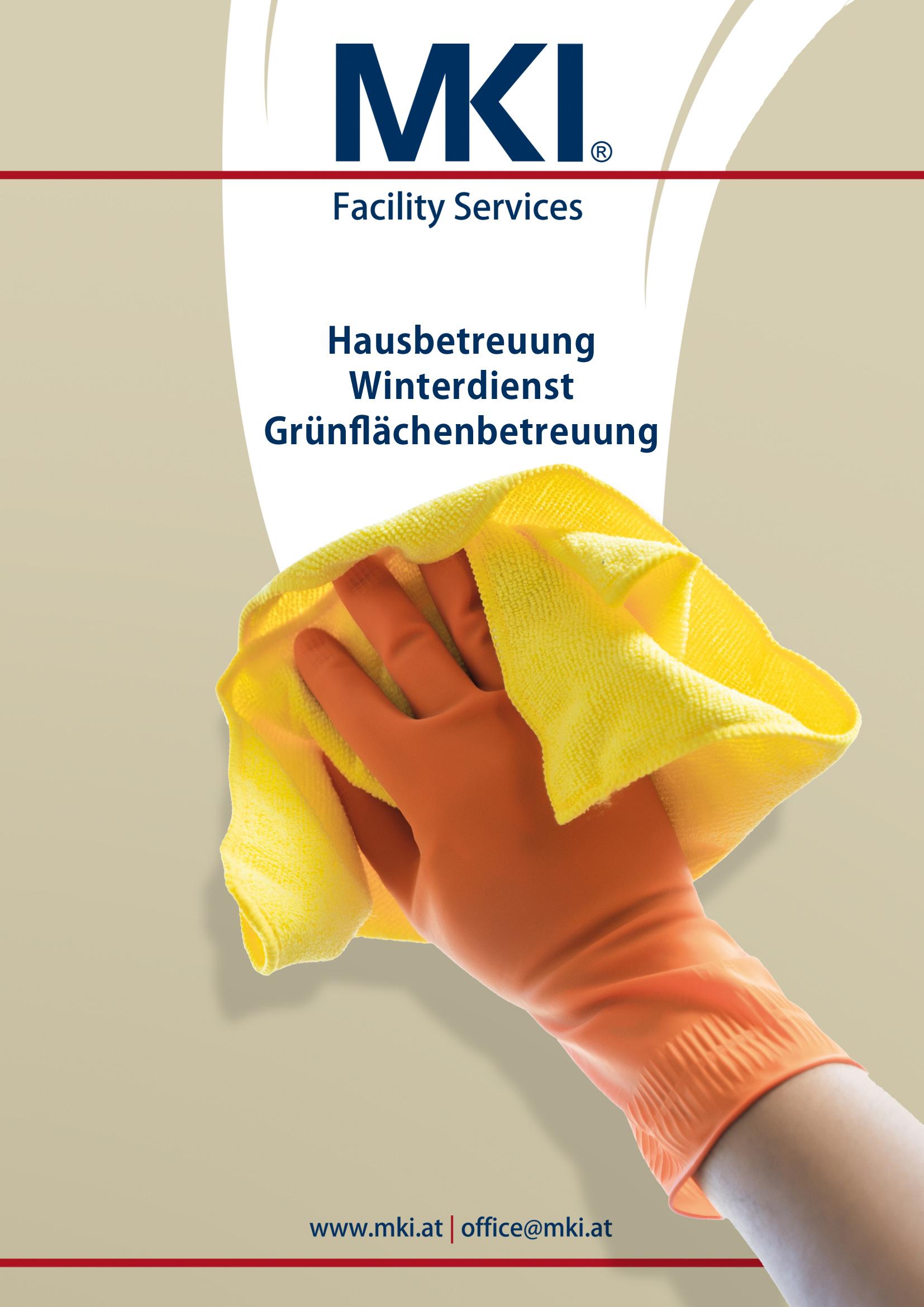 MKI® - Facility Services